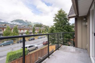 "Photo 31: 46 40750 TANTALUS Road in Squamish: Garibaldi Estates Townhouse for sale in ""Meighan Creek"" : MLS®# R2489735"