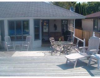 Photo 7: 916 MCIVOR Avenue in WINNIPEG: North Kildonan Single Family Detached for sale (North East Winnipeg)  : MLS®# 2709860