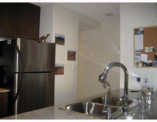 """Photo 5: 1002 5811 NO 3 Road in Richmond: Brighouse Condo for sale in """"AQUA"""" : MLS®# V708597"""
