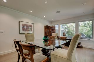Photo 7: 2 735 MOSS St in : Vi Rockland Row/Townhouse for sale (Victoria)  : MLS®# 875865