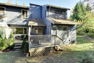 Photo 1: 15832 MCBETH ROAD in South Surrey White Rock: King George Corridor Home for sale ()  : MLS®# R2218642