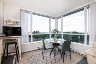 """Photo 11: 1203 3096 WINDSOR Gate in Coquitlam: New Horizons Condo for sale in """"MANTYLA"""" : MLS®# R2603414"""