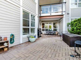 """Photo 21: 203 23215 BILLY BROWN Road in Langley: Fort Langley Condo for sale in """"WATERFRONT AT BEDFORD LANDING"""" : MLS®# R2460777"""