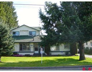 Photo 3: 9458 MENZIES ST in Chilliwack: Chilliwack E Young-Yale Duplex for sale : MLS®# H2601344