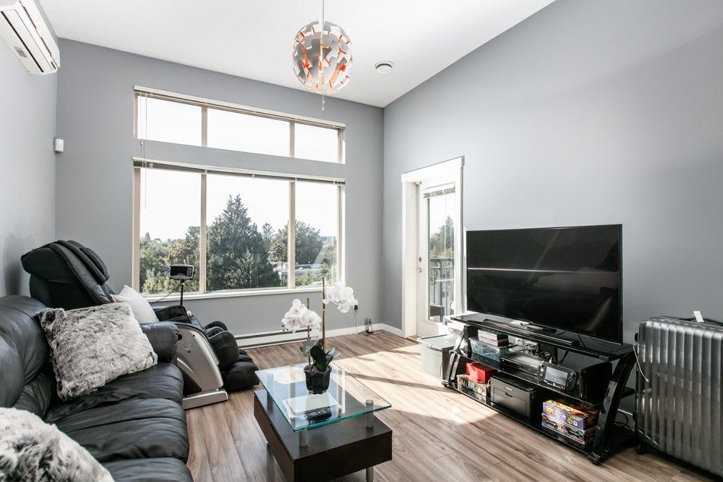 Main Photo: #408-9288 ODLIN RD in RICHMOND: West Cambie Condo for sale (Richmond)  : MLS®# R2109490