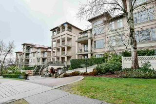 "Main Photo: 212 3176 PLATEAU Boulevard in Coquitlam: Westwood Plateau Condo for sale in ""The Tuscany"" : MLS®# R2564443"
