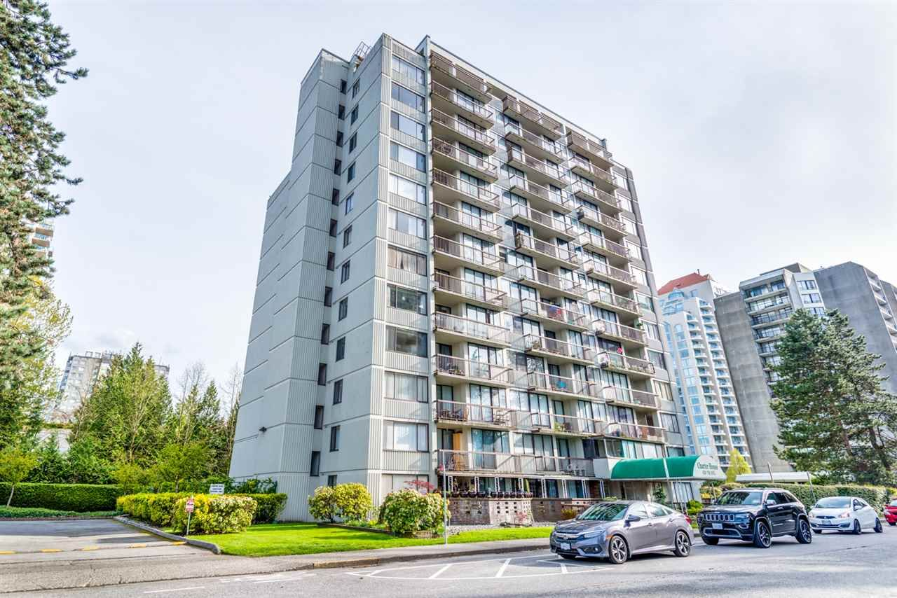 """Main Photo: 406 620 SEVENTH Avenue in New Westminster: Uptown NW Condo for sale in """"CHARTER HOUSE"""" : MLS®# R2360324"""