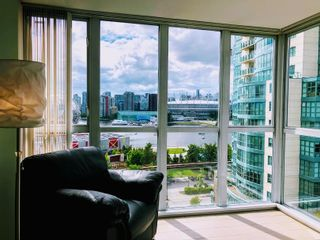 "Photo 13: 1201 1255 MAIN Street in Vancouver: Downtown VE Condo for sale in ""STATION PLACE"" (Vancouver East)  : MLS®# R2464428"