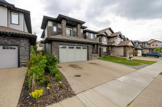 Photo 2: 1071 CONNELLY Way SW in Edmonton: Zone 55 House for sale : MLS®# E4248685