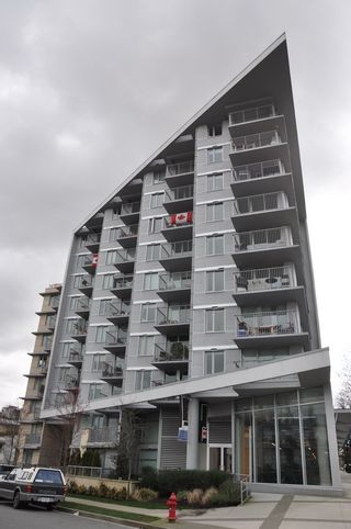 Photo 1: 1009 328 E. 11th Avenue in Uno: Home for sale