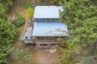 Photo 3: 187 S WARBLER Road: Galiano Island House for sale (Islands-Van. & Gulf)  : MLS®# R2614661