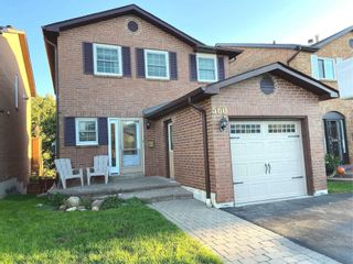 Main Photo: 560 Norfolk Square in Pickering: Amberlea House (2-Storey) for sale : MLS®# E5406804