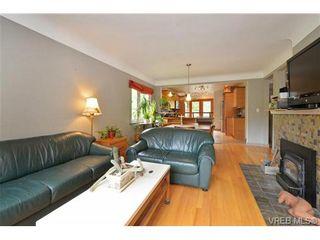 Photo 9: 1768 Carrick St in VICTORIA: Vi Jubilee House for sale (Victoria)  : MLS®# 731705