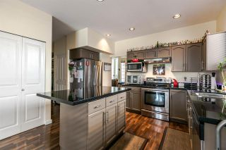 Photo 1: 2620 COAST MERIDIAN Road in Port Coquitlam: Riverwood House for sale : MLS®# R2197511