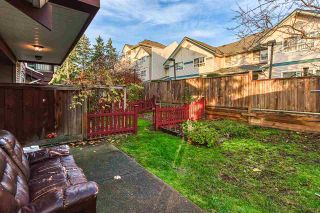 Photo 18: 1 12585 72 Avenue in Surrey: West Newton Townhouse for sale : MLS®# R2419763