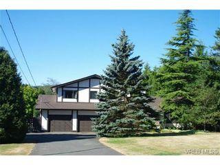 Photo 20: 4286 Happy Valley Rd in VICTORIA: Me Metchosin House for sale (Metchosin)  : MLS®# 706592