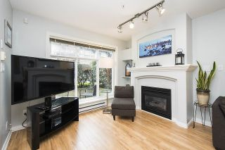 Photo 5: 1328 MAHON Avenue in North Vancouver: Central Lonsdale Townhouse for sale : MLS®# R2156696