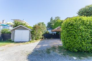 Photo 36: 15288 ROYAL Ave: White Rock Home for sale ()  : MLS®# F1442674