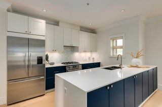 Photo 7: 196 W 13TH Avenue in Vancouver: Mount Pleasant VW Townhouse for sale (Vancouver West)  : MLS®# R2605771