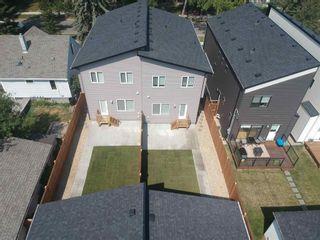 Photo 45: 10715 66 Avenue in Edmonton: Zone 15 House Half Duplex for sale : MLS®# E4255485