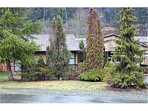 Main Photo: 2953 Elegante Pl in VICTORIA: La Goldstream House for sale (Langford)  : MLS®# 230419