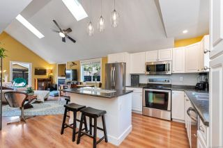 Photo 11: 5968 Stonehaven Dr in : Du West Duncan Half Duplex for sale (Duncan)  : MLS®# 857267