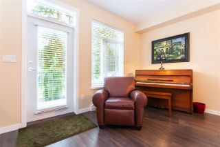 "Photo 9: 25 253 171 Street in Surrey: Pacific Douglas Townhouse for sale in """"ON THE COURSE"" by Dawson + Sawyer"" (South Surrey White Rock)  : MLS®# R2357890"