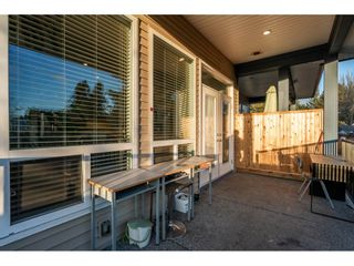 Photo 34: 19418 117 Avenue in Pitt Meadows: South Meadows 1/2 Duplex for sale : MLS®# R2544072
