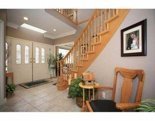 """Photo 2: 7970 PATTERSON Avenue in Burnaby: South Slope House for sale in """"SOUTH SLOPE"""" (Burnaby South)  : MLS®# V970639"""