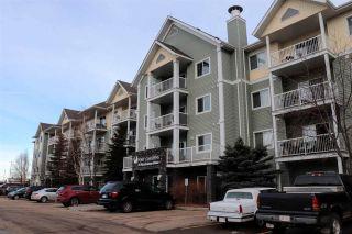 Photo 21: 303 70 WOODSMERE Close: Fort Saskatchewan Condo for sale : MLS®# E4212342