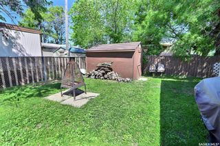 Photo 16: 136 Eastview Trailer Court in Prince Albert: South Industrial Residential for sale : MLS®# SK859935