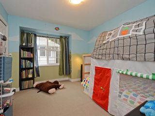 Photo 15: 3 12169 228TH Street in Maple Ridge: East Central Townhouse for sale : MLS®# R2348149