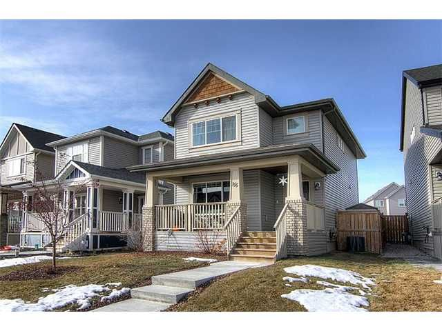 Nice curb appeal with full width veranda. Over 1350 sq. ft. of quality living space complete with A/C for additional comfort.
