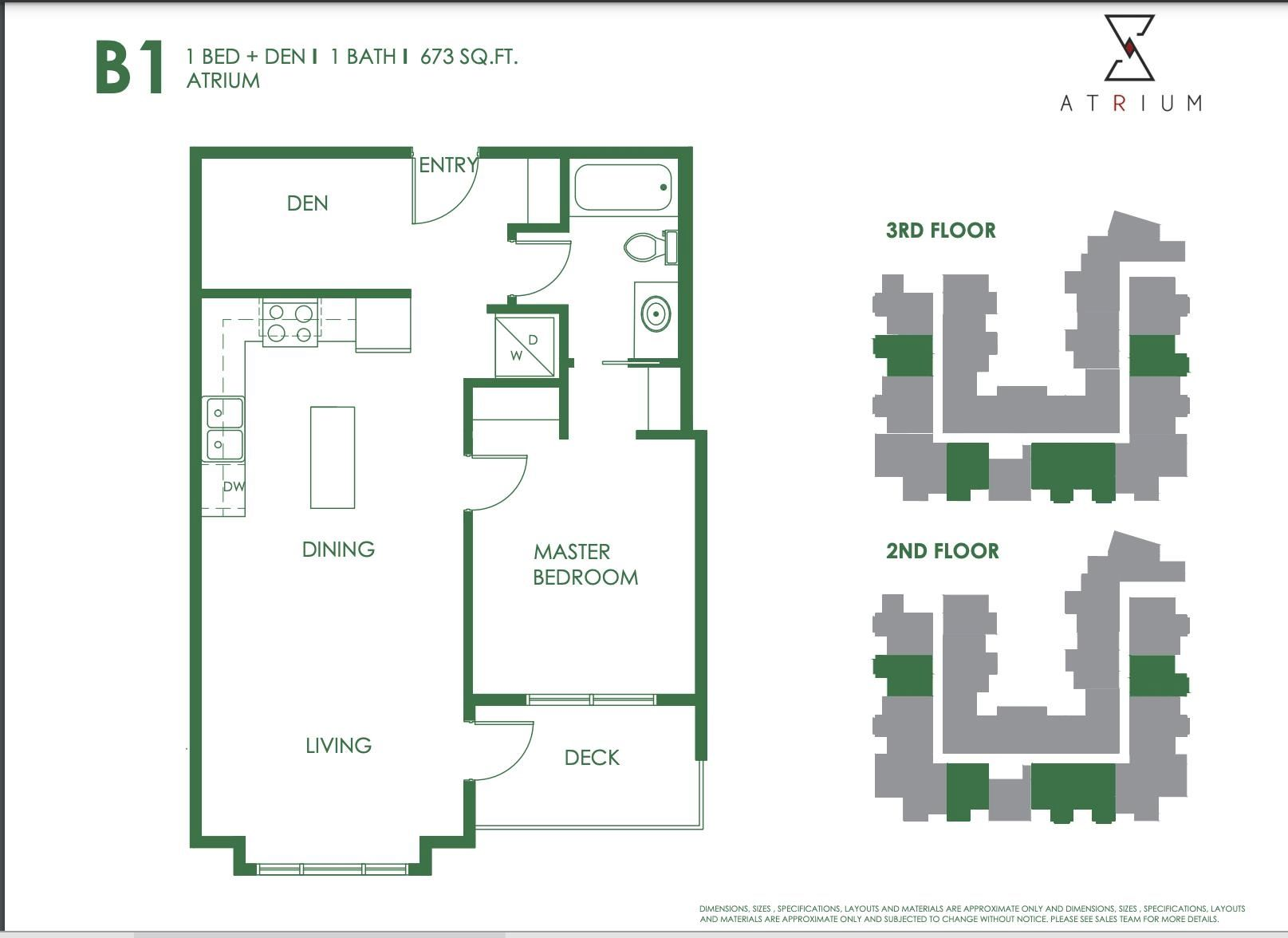 """Main Photo: 318 19945 BRYDON Crescent in Langley: Langley City Condo for sale in """"ATRIUM"""" : MLS®# R2617223"""