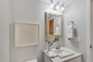Photo 17: 108 2020 W 8 AVENUE in Vancouver: Kitsilano Townhouse for sale (Vancouver West)  : MLS®# R2585715