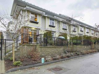 """Photo 2: 120 7250 18TH Avenue in Burnaby: Edmonds BE Townhouse for sale in """"IVORY MEWS"""" (Burnaby East)  : MLS®# R2360183"""