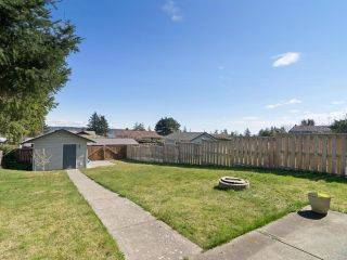 Photo 29: A 331 McLean St in CAMPBELL RIVER: CR Campbell River Central Half Duplex for sale (Campbell River)  : MLS®# 840229
