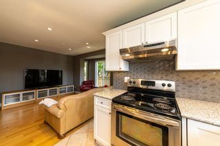 Photo 14: 1106 ST. GEORGES Avenue in North Vancouver: Central Lonsdale Townhouse for sale : MLS®# R2460985