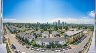 """Photo 15: 1101 525 FOSTER Avenue in Coquitlam: Coquitlam West Condo for sale in """"LOUGHEED HEIGHTS 2"""" : MLS®# R2612425"""