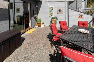 """Photo 27: 4 2151 BANBURY Road in North Vancouver: Deep Cove Townhouse for sale in """"Mariners Cove"""" : MLS®# R2584972"""