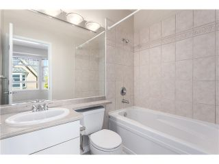 Photo 14: 6108 Cambie Street in Vancouver West: Oakridge VW Townhouse for sale : MLS®# V1133327