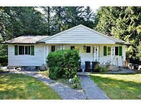Main Photo: 2159 York Place in Port Coquitlam: Mary Hill House for sale : MLS®# V1022579