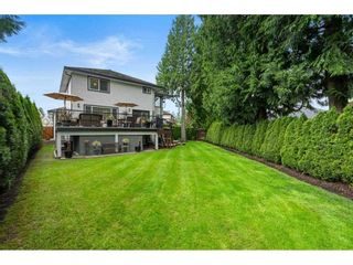 """Photo 39: 10486 SUMAC Place in Surrey: Fraser Heights House for sale in """"Glenwood Estates"""" (North Surrey)  : MLS®# R2579473"""