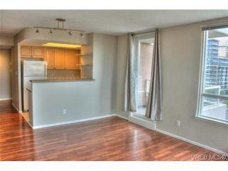 Photo 4: 708 930 Yates St in VICTORIA: Vi Downtown Condo for sale (Victoria)  : MLS®# 739411