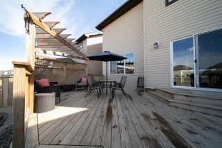 Photo 8: 26 SANTANA Crescent: Fort Saskatchewan House for sale : MLS®# E4239726