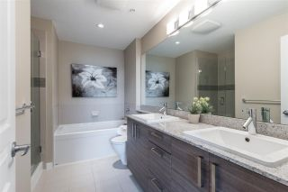 """Photo 11: 310 1150 KENSAL Place in Coquitlam: New Horizons Condo for sale in """"THOMAS HOUSE"""" : MLS®# R2297775"""