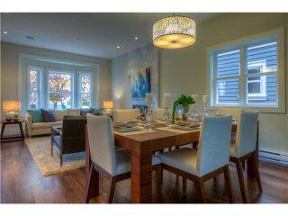 Photo 4: 928 E 20TH AV in Vancouver: Fraser VE House for sale (Vancouver East)  : MLS®# V1032676