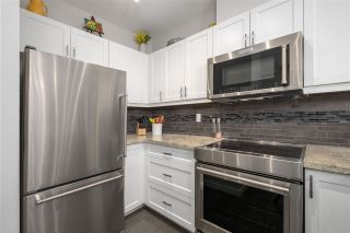 """Photo 12: 314 2020 E KENT AVENUE SOUTH in Vancouver: South Marine Condo for sale in """"Tugboat Landing"""" (Vancouver East)  : MLS®# R2538766"""