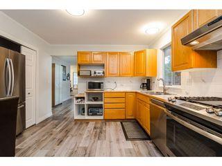 Photo 16: 12336 NIKOLA Street in Pitt Meadows: Central Meadows House for sale : MLS®# R2523791