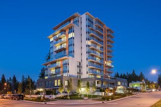 """Photo 14: 501 9025 HIGHLAND Court in Burnaby: Simon Fraser Univer. Condo for sale in """"Highland House"""" (Burnaby North)  : MLS®# R2527975"""